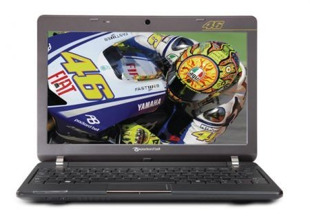 Packard Bell dot VR46