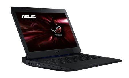ASUS G73Jh: il notebook potente dedicato ai gamer