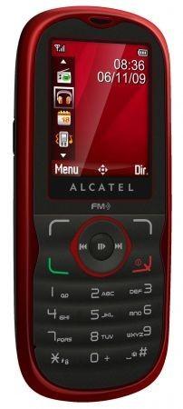Alcatel OT 305 e OT 505: cellulari economici e di facile utilizzo