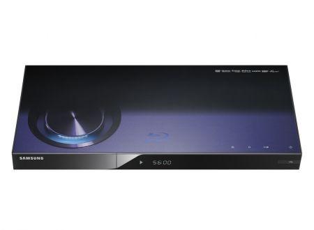 Samsung BD-C6900: il primo lettore blu-ray in 3D