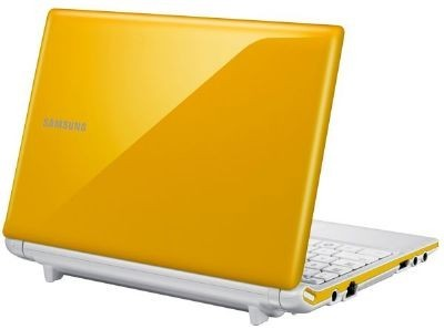 Samsung Corby N150: netbook dal design giovanile per essere sempre connessi a internet