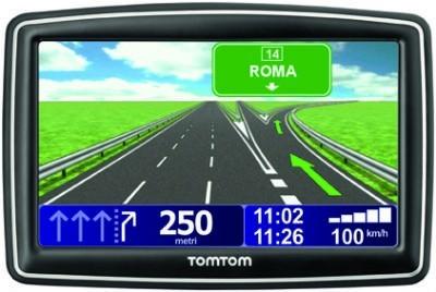 TomTom XXL IQ Routes: navigatore satellitare extra large con funzioni avanzate
