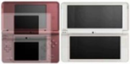Nintendo DS3d console: caratteristiche tecniche ed immagini, rubate in anteprima