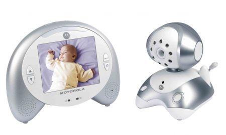 Smart Sales presenta la linea Baby Monitor firmata Motorola con telecamera a infrarossi