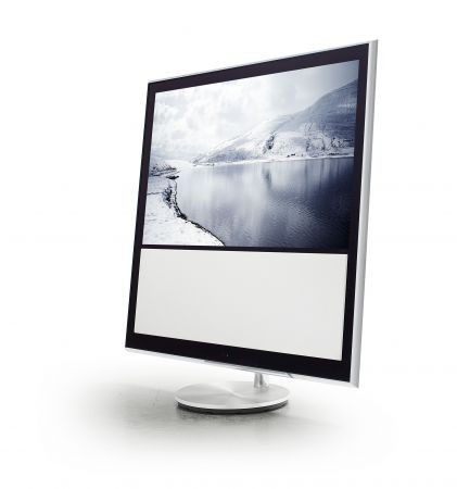 Bang & Olufsen BeoVision 10-46: Tv LCD ultrasottile con schermo da 46 pollici