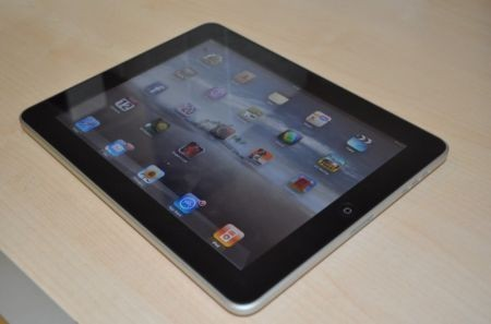 Apple iPad Tecnozoom