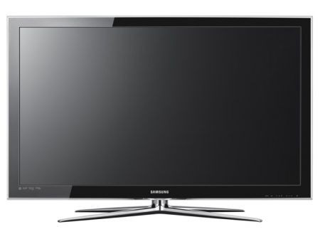 Samsung line up TV 2010
