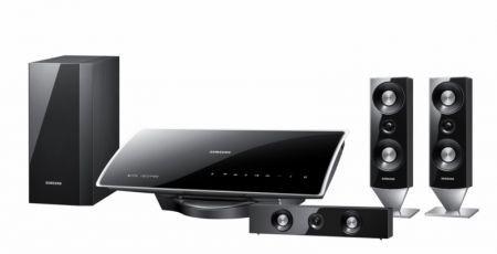 Samsung: nuovi lettori Blu-ray, sistemi Home Theater e lettori DVD