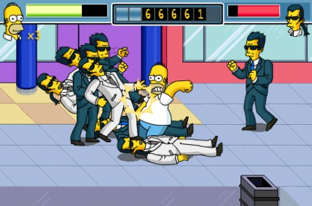 The Simpsons Arcade Free: in arrivo la versione gratis per iPhone