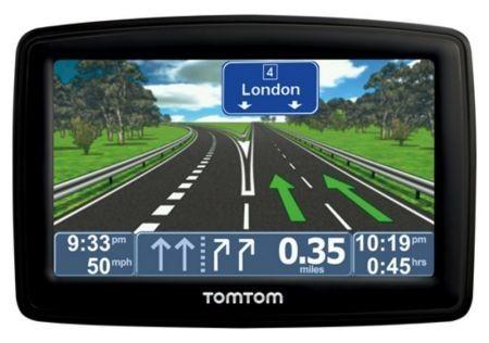 TomTom XL2 IQ Routes: ancora più user-friendly la navigazione di qualità