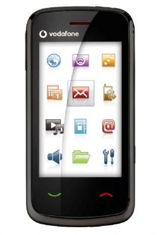 Vodafone cellulari