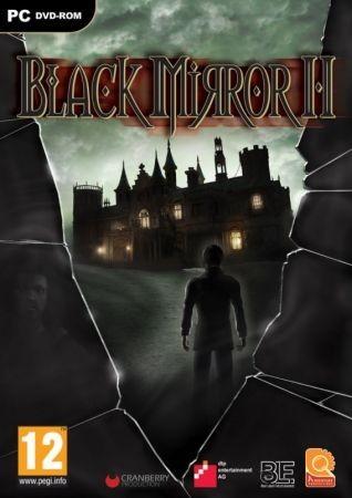 Black Mirror II: misteri ed enigmi nel castello di Black Mirror