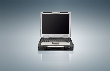 Panasonic Toughbook CF-31: notebook robusto per le situazioni estreme!
