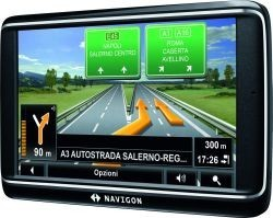 Navigon 70 Plus e Premium