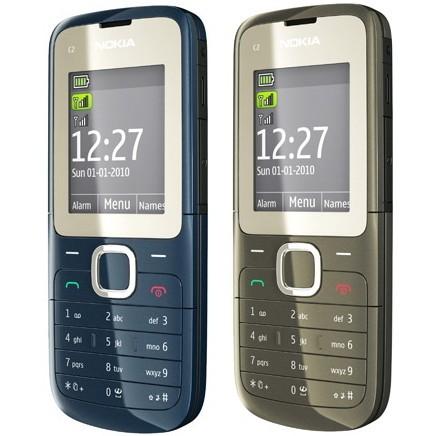 Nokia Serie C Dual SIM: Nokia C1 e Nokia C2 in versione Dual SIM