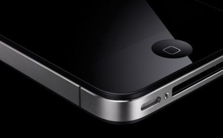 iPhone 4 fotogallery ufficiale