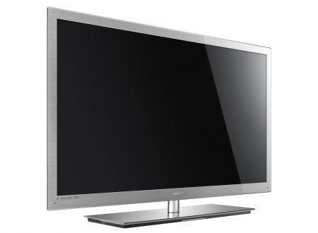 Samsung TV 3D LED Serie 9000: TV ultrasottile da giugno 2010