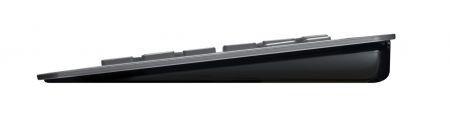 Asus EeeKeyboard PC: prima tastiera al mondo con PC integrato