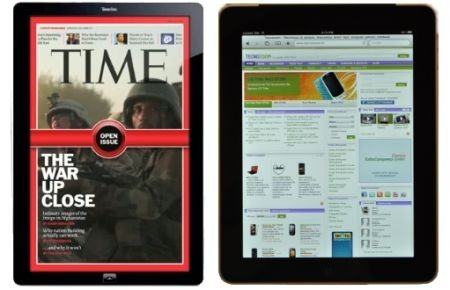 Time Tablet: iPad, prossima realt o fake?