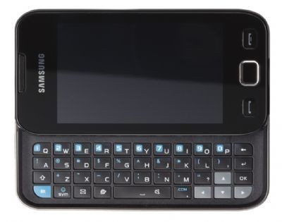 Samsung S5330 Wave 2 Pro e S5250 Wave 2: nuovi smartphone con Bada