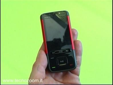 kit Nokia xpressMusic