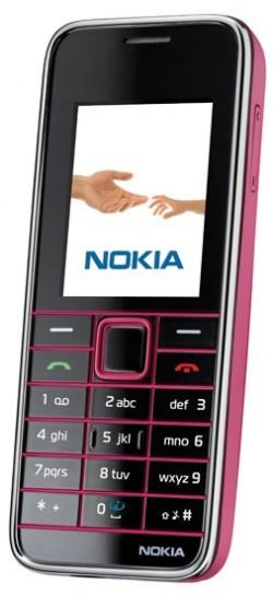 Nokia 3500 classic L 08 0 18