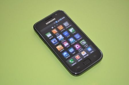 Samsung Galaxy S: disponibile Android 2.2 Froyo