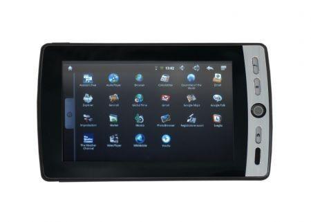 Nilox Evelin e Kybit: tablet PC economici per l'estate 2010