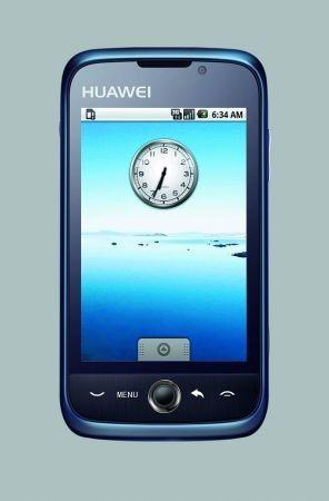 Huawei U8230 e U8110 e SmaKit S7