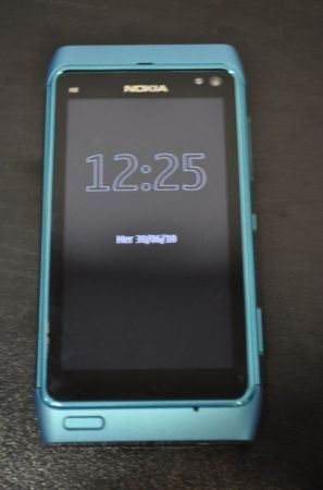 Nokia N8: GPS, Giochi e Web TV in video