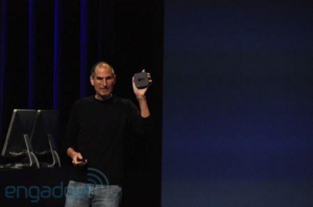 Apple TV: 1 milione di vendite entro questa settimana secondo Apple