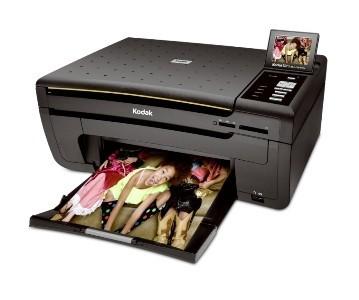 Kodak EasyShare Esp 5 stampante multifunzione