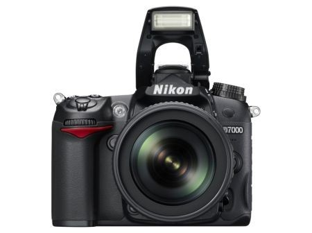 Nikon D7000: reflex digitale per prestazioni elevate