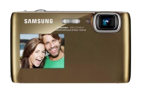 Samsung ST600 e ST100