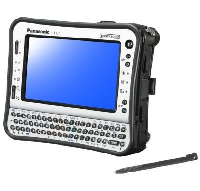 Panasonic Toughbook CF-U1: Ultra Mobile PC robusto per prestazioni avanzate