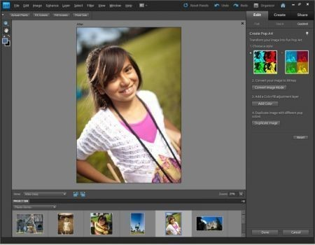 Photoshop Elements e Premiere Elements 9