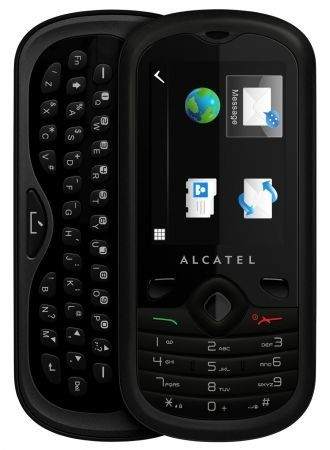 Alcatel OT 606