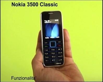 test nokia 3500 classic