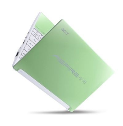 Acer Aspire One Happy a colori