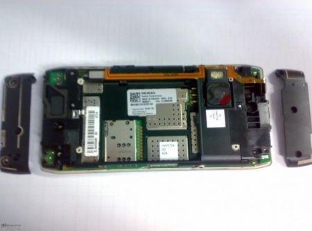 Nokia N9: nuove immagini e nel 2011 un futuro con MeeGo?