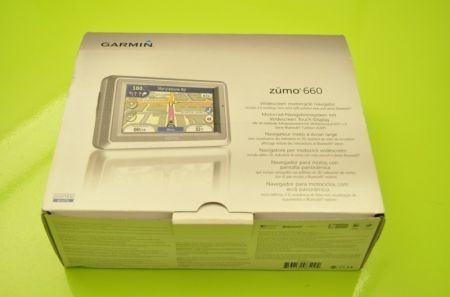 Garmin Zumo 660 gallery