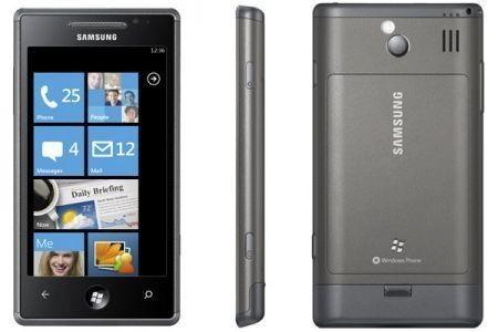 Samsung Omnia 7 con 3 Italia: promozioni e prezzi