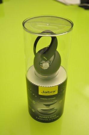 Jabra Stone: auricolare bluetooth da soli 7 grammi