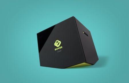 D-Link BoxeeBox: il cubo per navigare su internet senza bisogno del PC