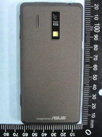 Asus E600