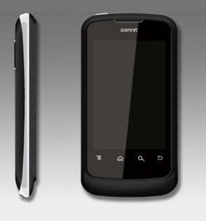 GSmart Rola da Gigabyte: smartphone dual sim con Android 2.2 Froyo