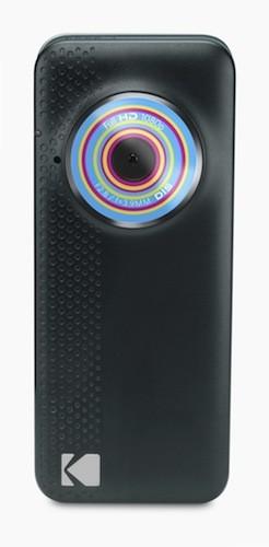 Kodak al CES 2011: fotocamere e videocamere mini
