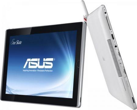 Asus: quattro nuovi Eee tablet per il 2011