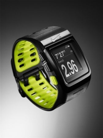 Nike+ SportWatch GPS: orologio da corsa con GPS integrato al CES 2011