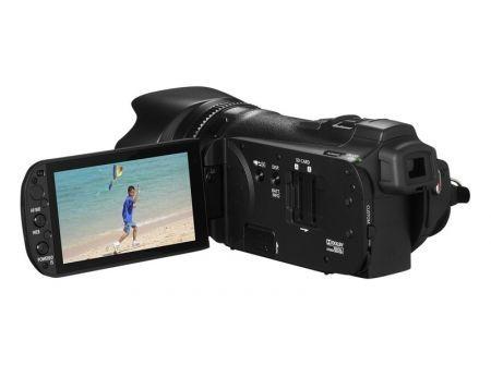 Canon LEGRIA HF G10: videocamera professionale per gli appassionati